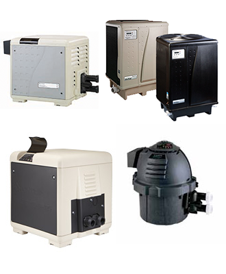 Heaters & Heat Pumps